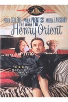 World of Henry Orient