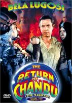 Return of Chandu Volume 2
