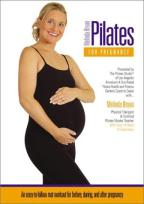 Melinda Bryan: Pilates for Pregnancy