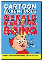 Cartoon Adventures Starring Gerald McBoing Boing