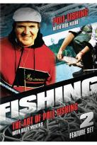Fishing - Pole Fishing/The Art of Pole Fishing