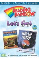 Reading Rainbow - Let's Go!