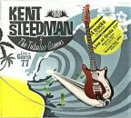 Steedman, Kent & The Tubular Greens - Live At Gruta 77