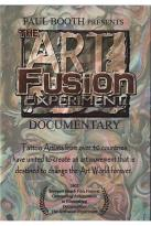 Paul Booth - The Art Fusion Experiment