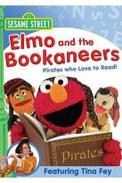 Sesame Street: Elmo and the Bookaneers