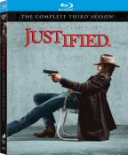 Justified - The Complete Third Season