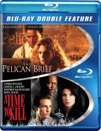 Pelican Brief/A Time To Kill