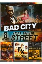 Heat on the Street: 8 Movies, Vol. 3