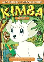 Kimba - Volume 1 DVD
