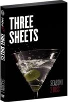 Three Sheets - Season 1