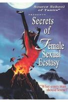 Secrets of Female Sexual Ecstacy