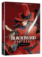 Black Blood Brothers - The Complete Series