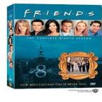 Friends - The Complete Eighth Season