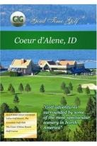 Good Time Golf: Coeur D,alene Idaho