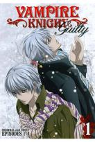 Vampire Knight: Guilty - Vol. 1