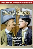 Charlie Chaplin Premium Collection, Vol. 1