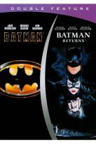 Batman/Batman Returns