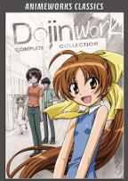 Dojin Work - Complete Collection