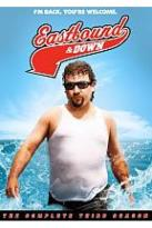 Eastbound & Down - The Complete Third Season