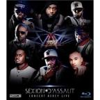 Sexion d'Assaut: Concert Bercy Live