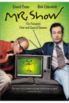 Mr. Show - The Complete First & Second Seasons