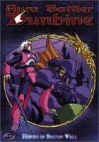 Aura Battler Dunbine - Vol. 2: Heroes Of Byston Well