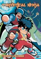 Legend of the Mystical Ninja - Vol. 5: Treachery & Allegiance