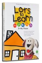 Lots to Learn - In My House