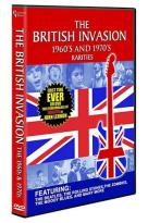 British Invasion - The 1960s & 1970s