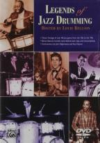 Legends of Jazz Drumming - 2 Pack