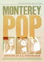 Monterey Pop