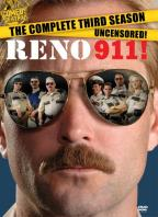 Reno 911! - The Complete Third Season