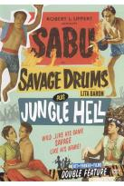 Sabu: Savage Drums/Jungle Hell