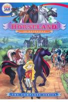 Horseland - The Complete Series