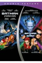 Batman Forever/Batman and Robin