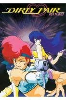 Dirty Pair: Features