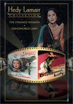Hedy Lamarr Collection - The Strange Woman/ Dishonored Lady