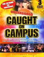 Caught On Campus - Vol. 3