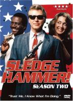 Sledge Hammer - Season Two