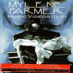 Mylene Farmer: Music Videos, Vol. 2 &amp; 3