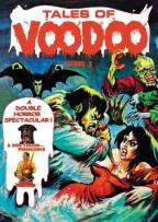 Tales Of Voodoo - Volume 5: Vengeance/Scorpion Thunderbolt