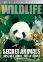 Wildlife - Secret Animals of Russia and Europe/Secret Animals