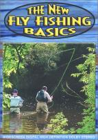 New Fly Fishing Basics