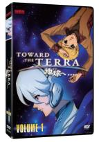 Toward The Terra - Vol. 1