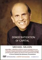 Michael Milken: Democratization of Capital