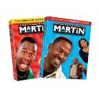 Martin - The Complete Third and Fourth Seasons