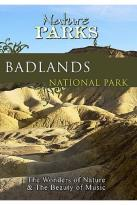 Nature Parks - Badlands South Dakota
