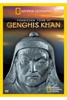 National Geographic: Forbidden Tomb of Genghis Khan