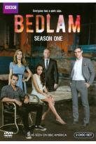 Bedlam - The Complete First Season
