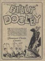 Billy Dooley: Paramount-Christie Comedies